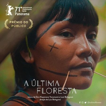 Cineclube Humana dedicado à causa indígena